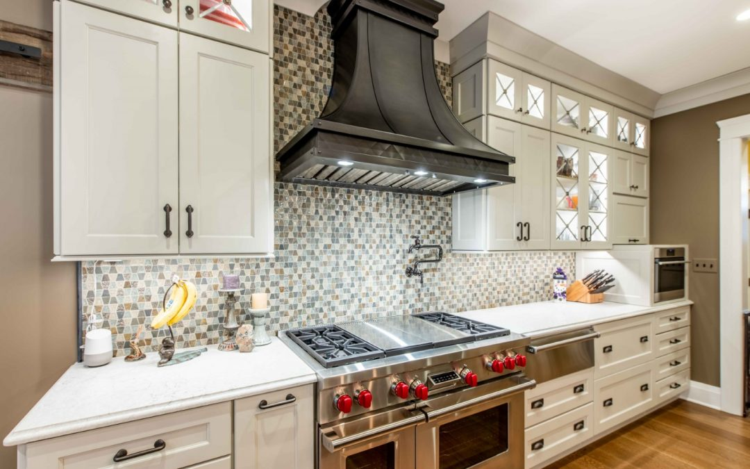 A New Year Cooks Up Exciting New Kitchen Remodeling Trends