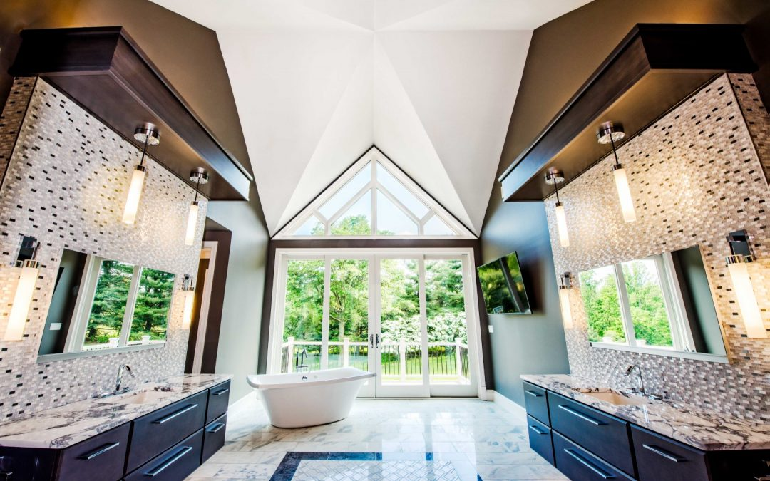 How Home Improvement Contractors Can Help You Create Your Dream Home