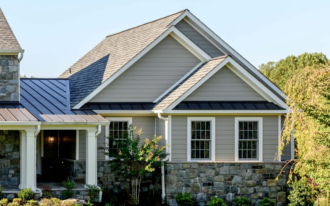 3 Exterior Renovation Ideas Just in Time for Summer