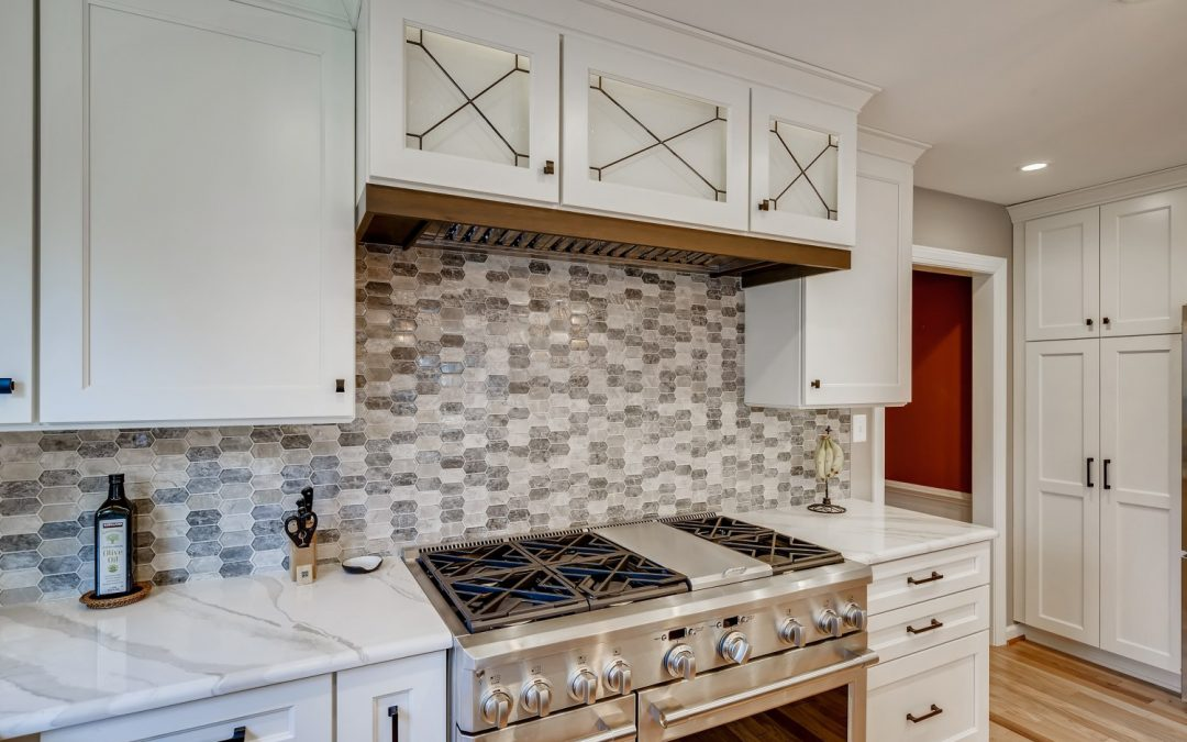 #1 Thing to Consider When Looking for a Kitchen Remodeling Contractor in Ellicott City